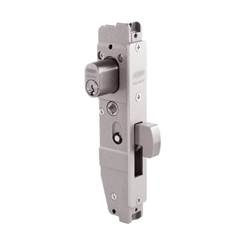 Lockwood 3540 short-backset mortice lock