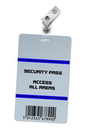 access-security-cards