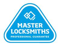 Master Locksmith logo